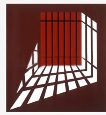 Alegrando-se nas prisões