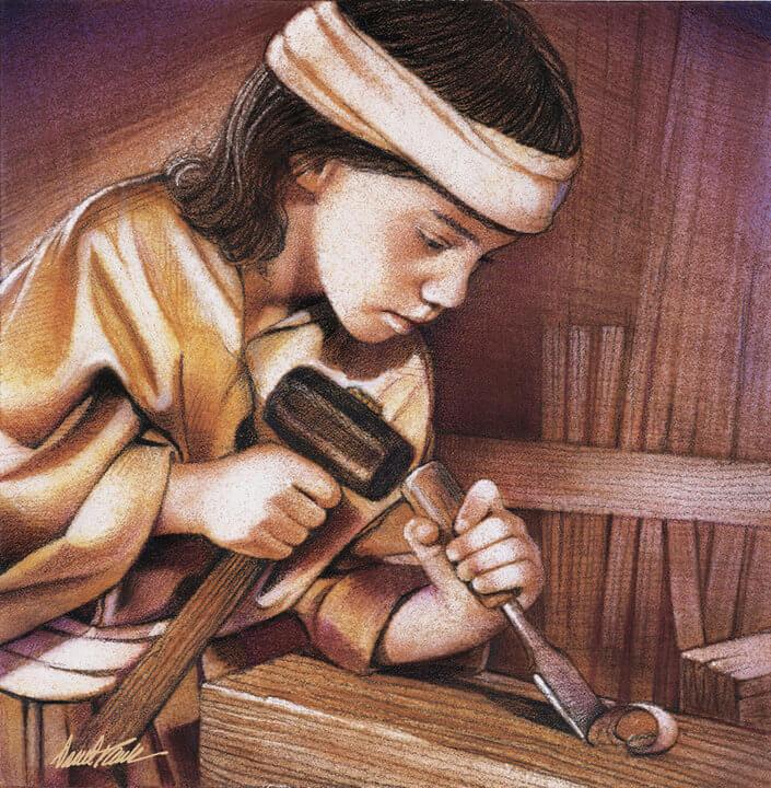jesus-carpinteiro
