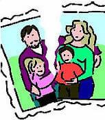 A origem da destruição familiar
