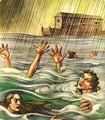Lições do Dilúvio