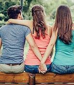 Como se relacionar com casais adúlteros?