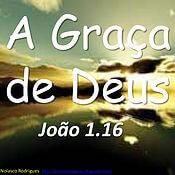 A Graça abundante de DEUS